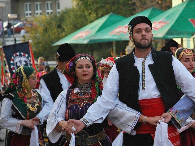 Mezinárodní dudácký festival