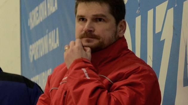 Jiří Beneš