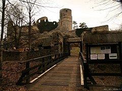 Na hradě Helfenburk si až do pátku 21. července přijdou na své malí i velcí diváci