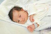 Alice Pašavová, Zadní Zborovice, 13.3.2018 v 8.11 hodin, 3150 g. Malá Alice je prvorozená.