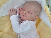 Marie Kuráková, Úlehle, 26.6. 2017 ve 13.33 hodin, 3200g. Malá Marie je prvorozená.