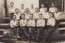 Tělocvičná jednota Sokol Volyně oslavila 150 let od svého založení a 90 let od vzniku sokolovny.
