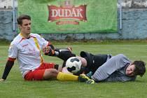 Junior Strakonice porazil doma Blatnou B 2:1.