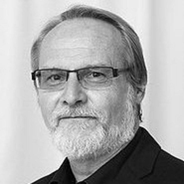 Mgs. Ladislav Vovesný, 56let, Vodňany 2022