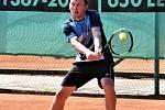 Strakoničtí tenisté udrželi II. ligu družstev i pro další sezonu.