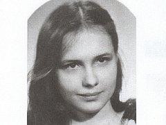 Pavlína Braunová.