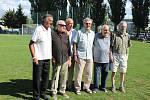 Strakonický fotbal slaví 110 let.