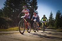 Jana Pichlíková zakončila bikerskou sezonu a vyrazila na Maui na MS v Xterra triatlonu.