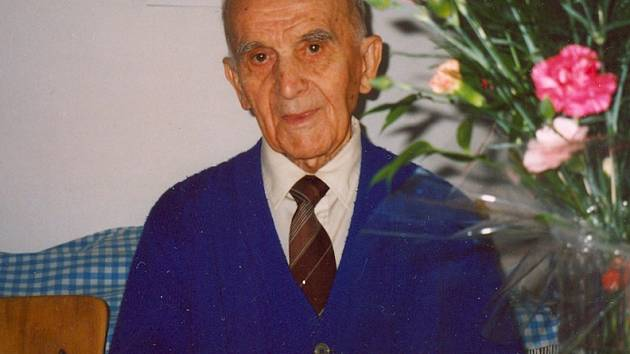 Karel Bernatzik.