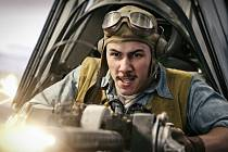 Bitva u Midway v kině ve Strakonicích.