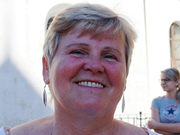 Ivana Říhová
