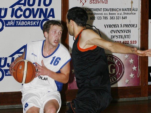 Strakoničtí basketbalisté na úvod nového ročníku II. ligy hostili Karlovy Vary. Po dramatickém boji prohráli 81:87.