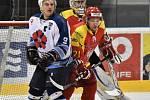 Semifinále play off: Radomyšl - Soběslav 4:5.