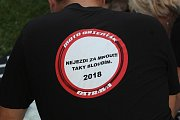 8. ročník orientačního závodu pro motorky a čtyřkolky se jel v sobotu 21. července z Vodňan.