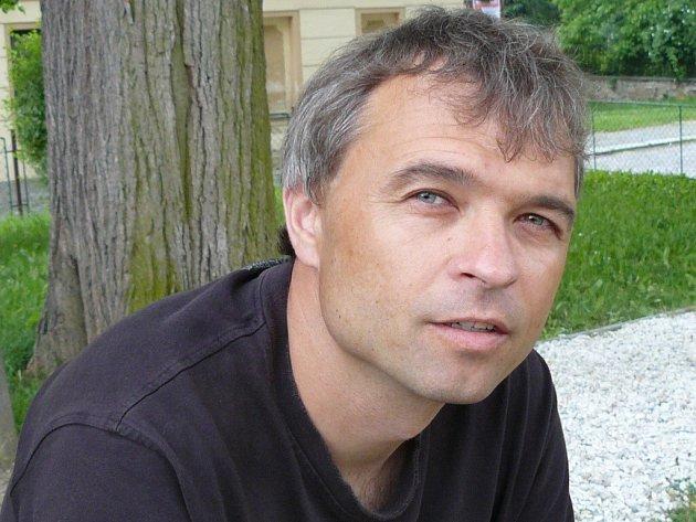 Zdeněk Bezpalec.
