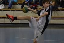 Strakoničtí vyhráli na domácím turnaji jeden zápas.