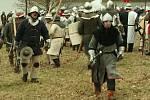 Bitva u Sudoměře se uskuteční 23. března.