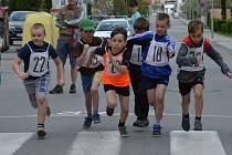 Memoriálu Josefa Honsy se letos účastnilo 135 rekreačních běžců.