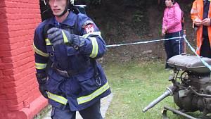 OBRAZEM: Fireman, to je až na dno