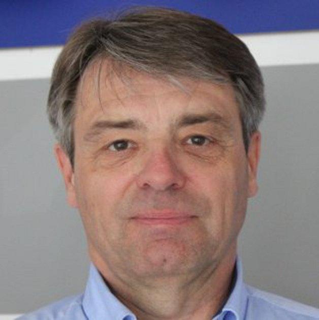 Vladimír Warisch, Staré Hodějovice
