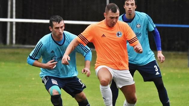 Katovické fotbalisty čeká start
