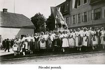 Pracejovice, Rudolf Beran.