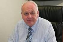 Tajemník úřadu města Vladimír Stroner byl v pátek 24. listopadu odvolán