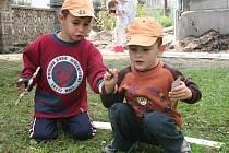 Mateřské centrum Beruška slavilo výročí.