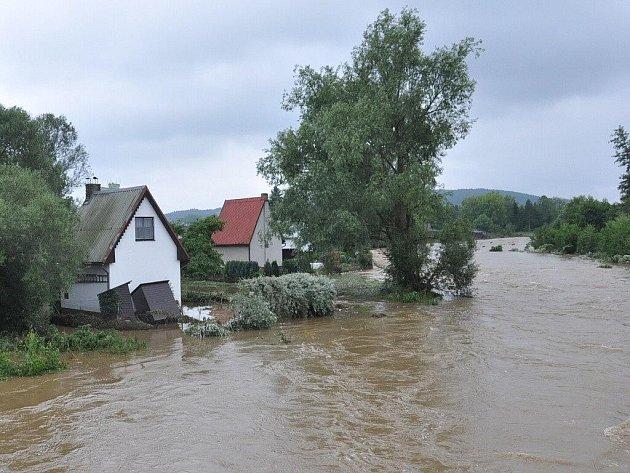 Radošovice.