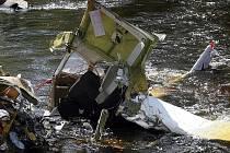 Ve Strakonicích na Podskalí havarovalo 16. srpna těsně před desátou hodinou dopoledne lehké motorové letadlo Cessna. Při nehodě zemřeli tři dospělí lidé. Z trosek letadla se podařilo vyprostit desetiletou dívku, která je ve velmi vážném stavu.