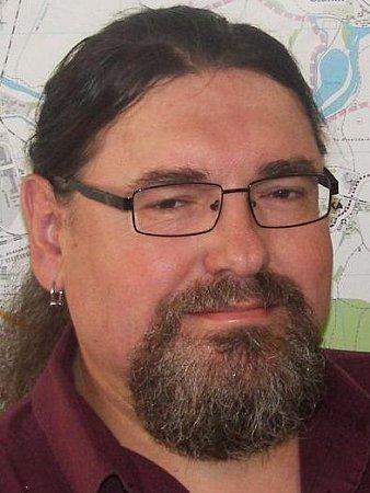 Břetislav Hrdlička