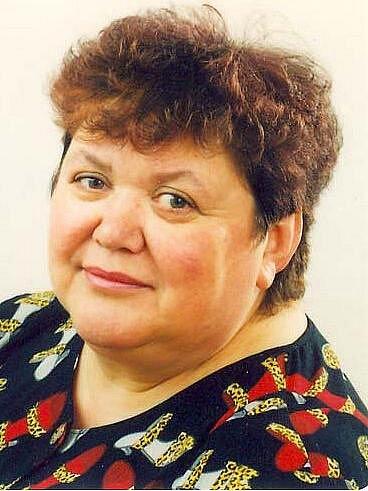 Milada Vlasáková