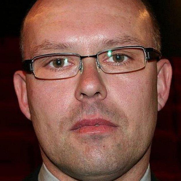 Ing. Martin Červený, 48let, Sdružení nezávislých kandidátů