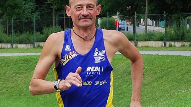 Jaroslav Pudil