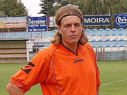 Karel Cibulka.