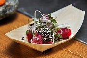 Společná kuchařka přátel a bloggerů byla představena ve středu 23. května v restauraci Sůl a Řepa.