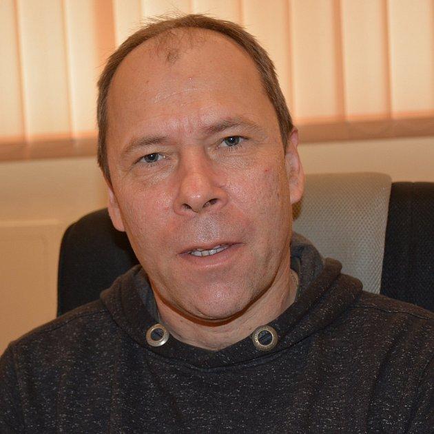 Michal Madar.