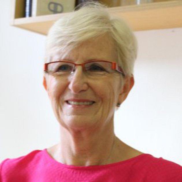 Ludmila Rubešová, Strakonice