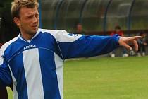 Martin Běloušek
