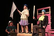 Celostátní přehlídka amatérského činoherního a hudebního divadla s postupem na Jiráskův Hronov  Divadelní piknik Volyně 2019 se na přelomu června a července nastěhuje do Volyně.