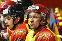 Hokejisté Sokola Radomyšl skončili v soutěžním ročníku 2019/20 na druhém místě Krajské ligy.