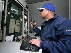 Kanalizační řady sledují pracovníci VaKu pravidelně.
