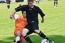 Starší dorostenci Junioru Strakonice se dočkali první výhry v sezoně. Lomnici doma porazili 4:0.