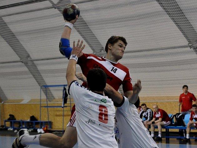 Strakonický Miroslav Masák byl s 20 góly nejlepším střelcem turnaje v Libčicích nad Vltavou, který tým vyhrál.