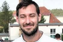 Miroslav Nedvěd je fotbalovým kanonýrem víkend na Strakonicku.