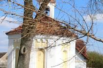 Historie obce se datuje do roku 1341, kdy v českých zemích vládl Jan Lucemburský.