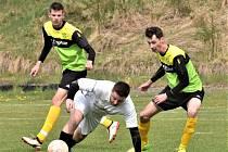 Víkend přinese řadu zajímavých zápasů v okrese i kraji.