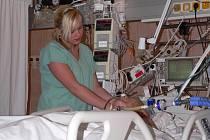 Strakonická nemocnice vytvoří dva pokoje pro apaliky.