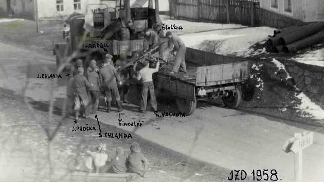 V dalším díle seriálu Jak jsme žili v Československu se ohlédneme za historií JZD Skaličany.