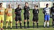 Junior Strakonice - Semice 5:1.